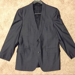 Like New! Caruso Two Piece Suit
